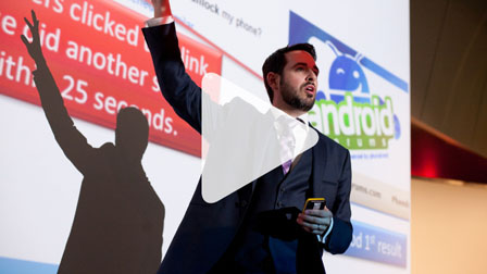 The future of link building - Rand Fishkin