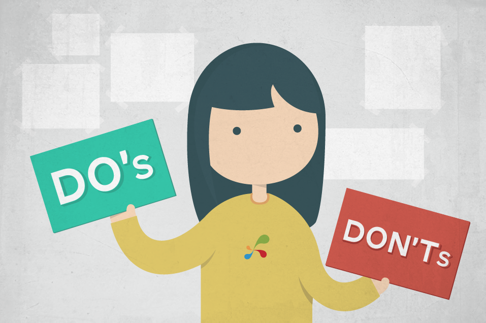 Researching Creative Ideas: 10 Dos And Don'ts