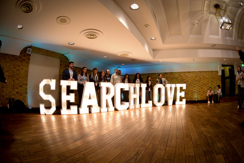SearchLove London 2019: The Great Big Round Up