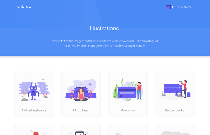 Be Your Own Designer - The Best Free Resources for when You