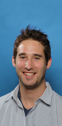 Jeremy Gottlieb, Consultant image