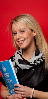 Lynsey Little, Head of Marketing & Events image