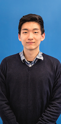 Tian Wang, Consultant image