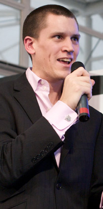 Will Critchlow, Founder and CEO image