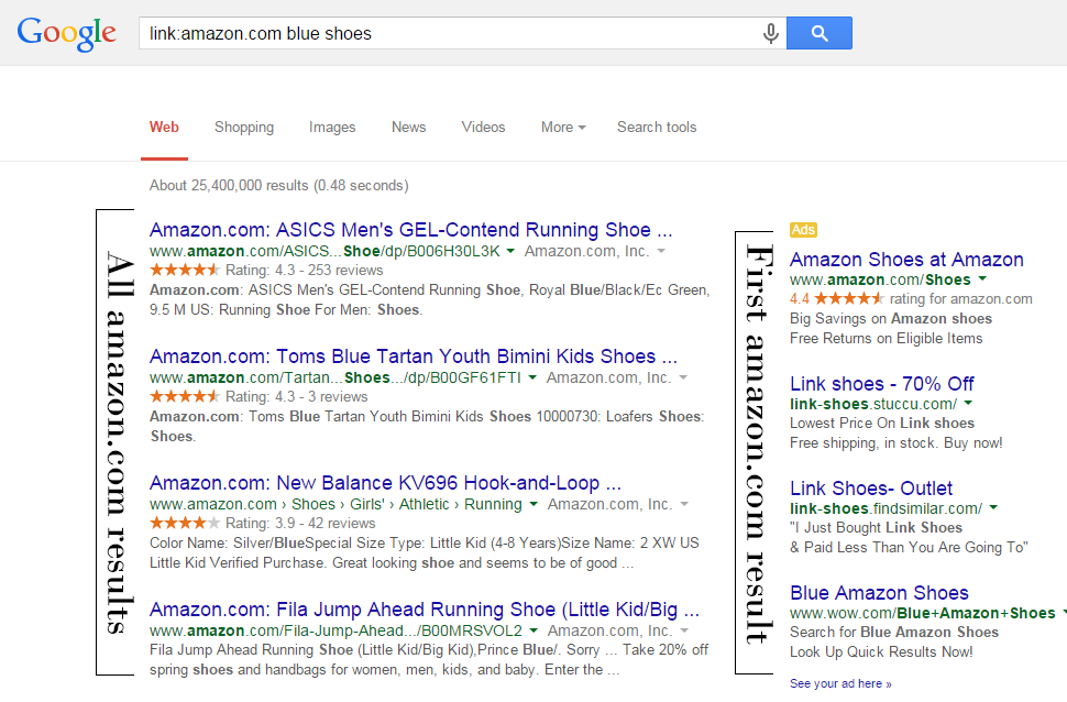 How Relevant is Relevant? Lever Google opp til sin  Does Google Live Up to its