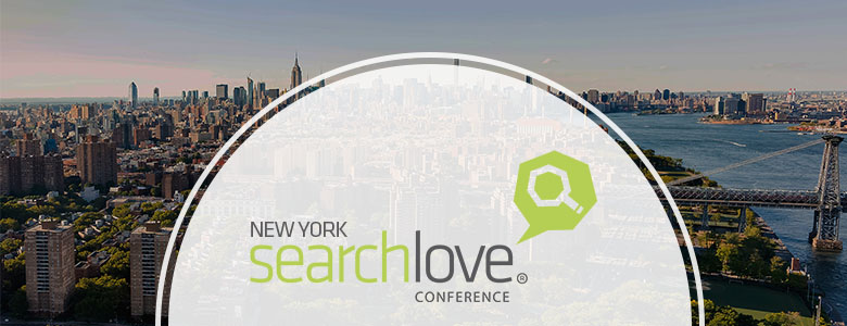 Searchlove Is Coming To New York In 2020 Distilled