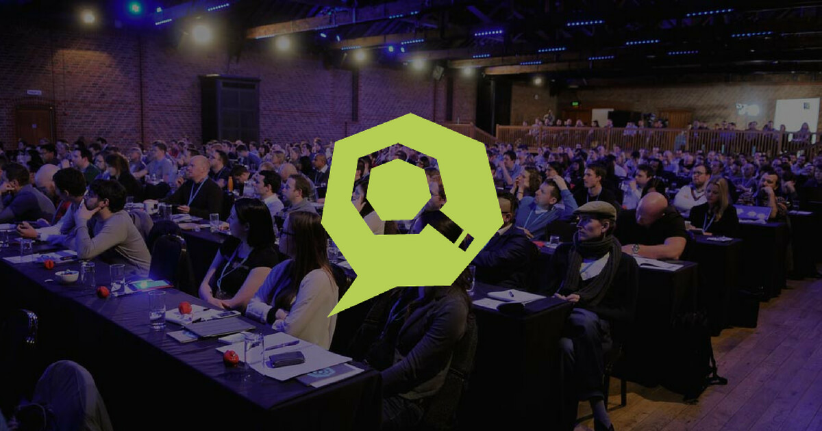 Image result for Searchlove Conference 2019