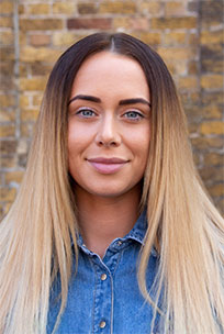 Emma Wells, Events Manager and Finance Assistant image