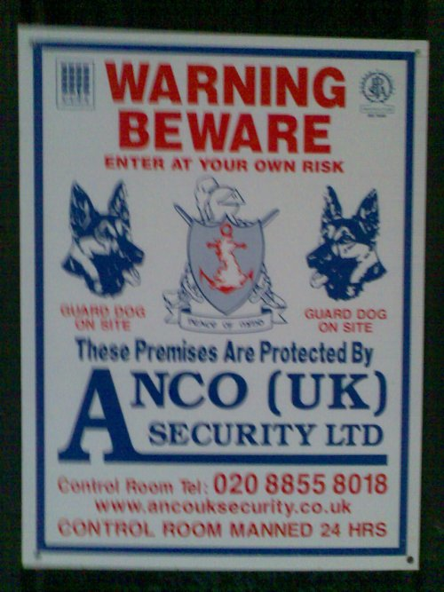 Anco Security