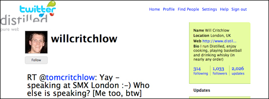 will-critchlow-old-twitter-page1
