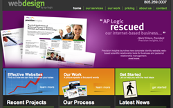 AP Logic - SLO Web Design