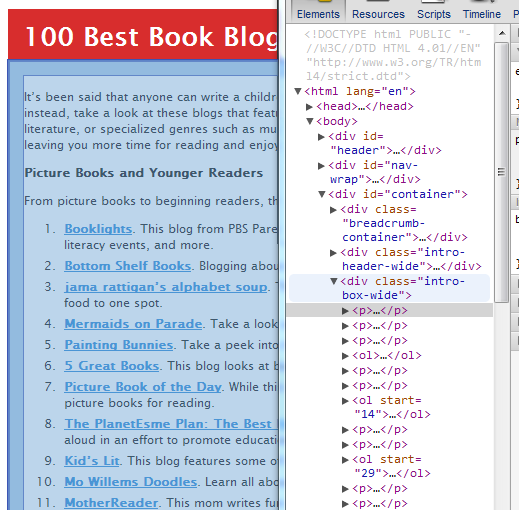 The Importxml Guide For Google Docs Distilled