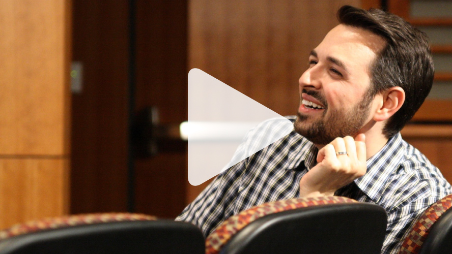 Head to Head - Will Critchlow vs Rand Fishkin