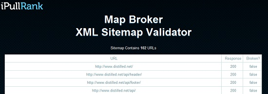 Map Broker by iPullRank