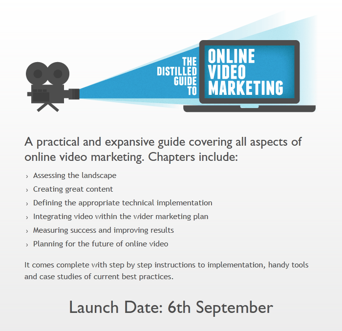 thumb Youre Invited: Soft Launch of Distilleds Video Marketing Guide