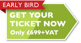 Get your ticket to SearchLove London 2013